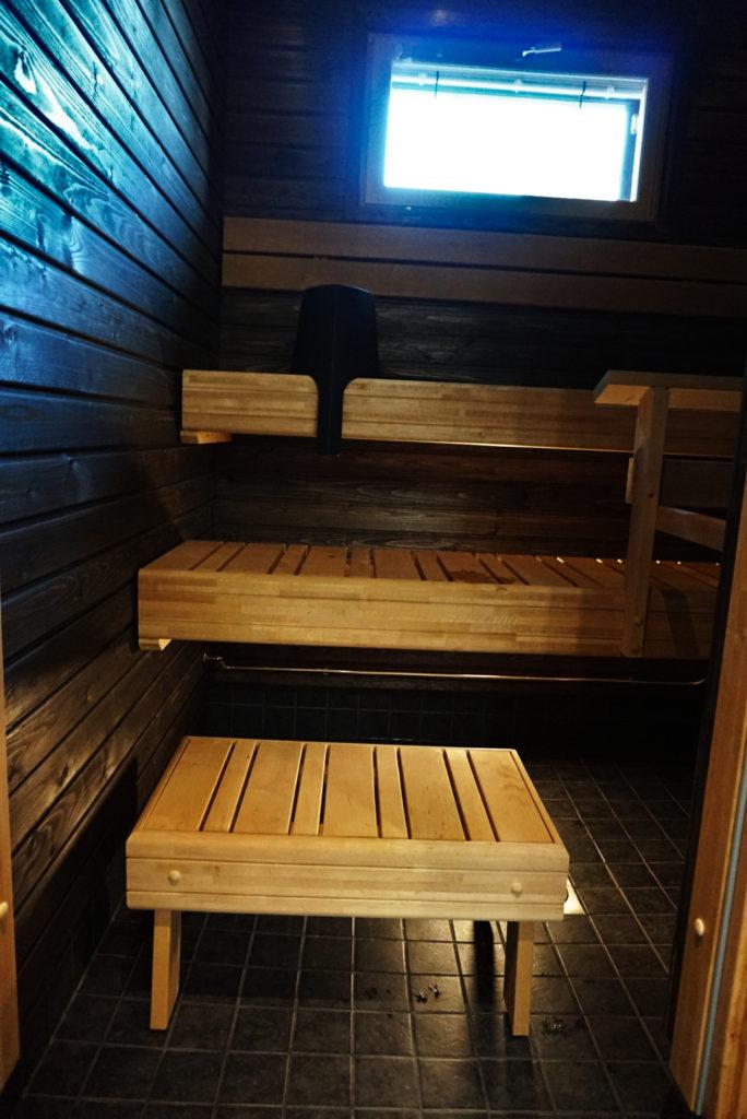 saunagimp